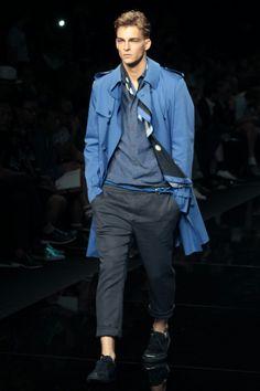 #Men's wear   Ermanno Scervino   Collection Spring Summer 2015 #Moda Hombre
