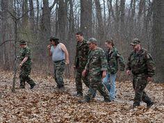 Montana Militia  #JackReacher #leechild #dietrying