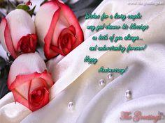 #happyanniversary #quotesforanniversarywishes #lovecouplewishes Marriage Anniversary Quotes, Happy Anniversary, Love Couple, Alexander Mcqueen, Happy Brithday, Alexander Mcqueen Couture