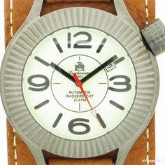 Watch, my NEW watch!