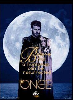 I believe!! I think w/the magical powers of Emma, Rumple, & Regina combined it can be done :) So PLEASE, BRING HIM BAAAAACKKKK!!!!
