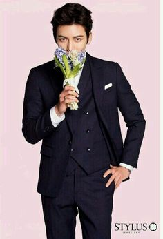 Ji Chang Wook - Photoshoot