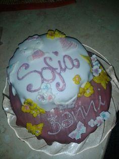 Cake design...