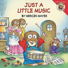 Just a Little Music Little Critter