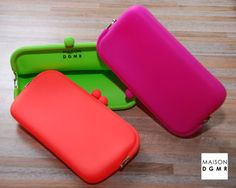 Mini cases MAISON DGMR. Made for those who know how to look COOL!
