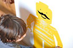 Estéfi Machado: LEGOmaniacs * o nosso lado handmade do Lego