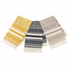 You'll love the Chevron Cotton Towel at Wayfair - Great Deals on all Kitchen & Dining  products with Free Shipping on most stuff, even the big stuff.
