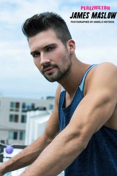 James Maslow is so hot!