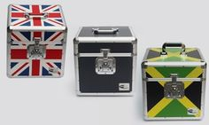 Groupon - Multi-Purpose Storage Box in Choice of Style from £34.99. Groupon deal price: £36.98