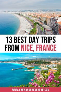 Do you have a few extra days in Paris and wondering what to do? Here's a complete list about the best day trips from Paris you can't miss! | Paris Day Trips by Train | London to Paris Day Trip | Best Paris Day Trips | Easy Day Trips from Paris | Top Day Trips from Paris | Day Trips from Paris to London | Day Trip from Paris to Disneyland | Top Paris Day Trip Locations | Day Trips from Paris to Colmar | Paris to Strasbourg | France Travel Tips | Paris Travel Tips Day Trips From London, Paris Travel Tips, Visit France, Nice France, Easy Day, Beautiful Castles, Medieval Town, By Train, Strasbourg