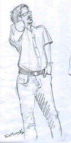 Faculty Works : Mr.Venkat Murali