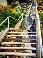 The 15 Most Beautiful Spots In San Francisco #refinery29  http://www.refinery29.com/outdoor-spaces-san-francisco#slide-11  Lovers' Lane This dreamy trail located within The Presidio is made for couples wanting to embark on a romantic stroll and get some quiet away from the city's urban jungle. And did we mention the views? You've got nature at its finest. The Presidio, 103 Montgomery ...