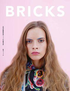Image of Bricks Magazine Volume 1