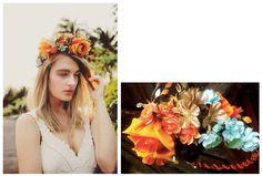 Garland: Hayley Price: $80 Flower Origin: New York, Australia  onchuptyltd@gmail.com