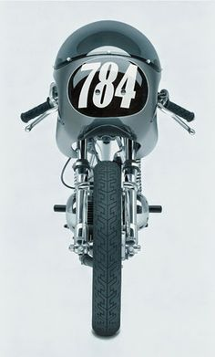 William Fisk moto art. | 8negro
