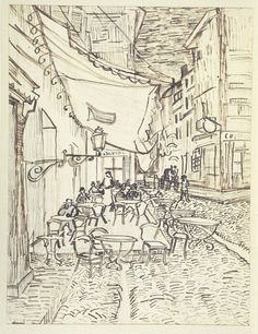 Vincent van Gogh | 1,379 photos