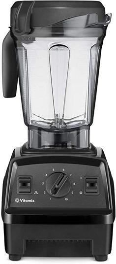 Professional Blender, Vitamix Blender, Must Have Kitchen Gadgets, Best Blenders, Hot Soup, Specialty Appliances, Small Kitchen Appliances, Black Appliances, Flatware Set