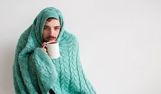 Don't doubt it: Man flu is real, or so says one Canadian researcher who was tired of being accused of overreacting. Get Over A Cold, Get Over It, Man Flu, Stress Management Techniques, Poor Circulation, Mental Health Disorders, Varicose Veins, Influenza, Injury Prevention