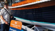 Life long boating enthusiast and loyal supporter Lake Geneva, Boating, Sailor, German, Life, Deutsch, Ships, German Language, Sailing