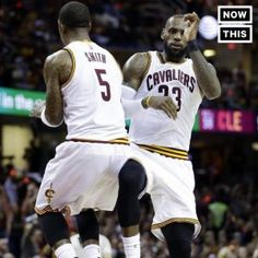 Are the Cavs smoking weed after their games?Rumor has it the Cavs smoke weed after games #news #alternativenews