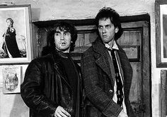 Withnail & I- probably my favouritest film ever!   Google Image Result for http://4.bp.blogspot.com/-lHe7kjjjetk/T7Qyc6zgSgI/AAAAAAAACis/2L8KHwtKQF8/s1600/Withnail_and_I.jpg