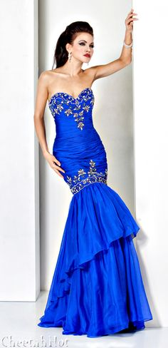 Evening Dresses, New arrivals, Thousands of choices. Evening gowns and Formal evening dresses you must have. Win a free Evening Dress or gown, and more giveaways every day. Designer Prom Dresses, Prom Dresses For Sale, Blue Wedding Dresses, Prom Dresses Online, Dresses 2013, Homecoming Dresses, Chiffon Evening Dresses, Evening Gowns, Strapless Dress Formal