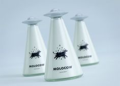 Molocow - milk package concept on Packaging Design Served