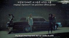2NE1 - Missing You MV [English subs + Romanization + Hangul] HD