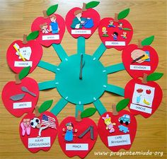 Risultati immagini per painel escolar Birthday Chart Classroom, Birthday Bulletin Boards, Birthday Charts, Classroom Board, Classroom Displays, Preschool Classroom, Classroom Decor, Preschool Activities, Crafts For Kids