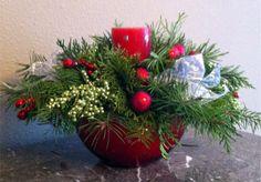 Ideeën voor mooie kersttafel