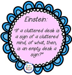 """""""Are There Any Creative Minds Out There?"""" Love this quote by Einstein!"""