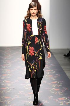 Giulietta | Fall 2014 Ready-to-Wear Collection | Style.com