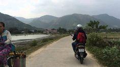 Ba Ho Waterfall - A day trip tour -  Nha Trang / Vietnam