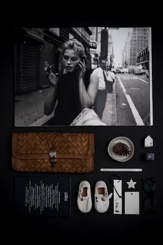 ANOUKB STYLING ✭ PERSONAL MOODBOARD