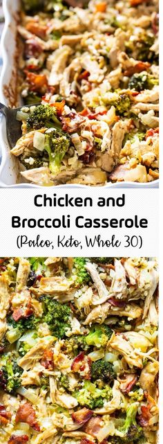 Chicken and Broccoli Casserole (Paleo Keto Whole &; Chicken and Broccoli Casserole (Paleo Keto Whole &; jennifer beich recipes Chicken and Broccoli Casserole (Paleo Keto Whole […] broccoli oven Paleo Recipes, Cooking Recipes, Cooking Food, Dessert Recipes, Clean Eating, Healthy Eating, Healthy Food, Broccoli Casserole, Paleo Chicken Casserole