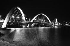 Aniversário de Brasília, 53 anos.