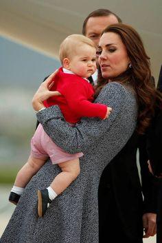8 month old: April 25, 2014,at Canberra australia