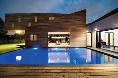 Casa de Tróia / Jackson Clements Burrows Architects