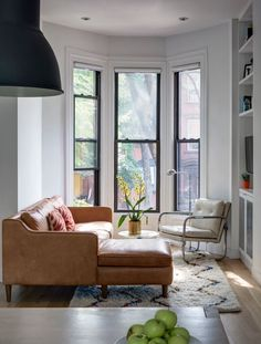 South Slope Brooklyn Townhouse Renovation