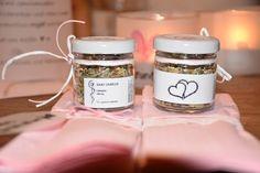 Saint Charles Tee Bio N°11 - Liebestee für Frauen For your love relationship