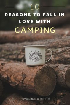 Camping has changed the way we live our lives, the way we travel and has many benefits to this outdoor lifestyle. Here's our top 10 reasons to love camping Camping Spots, Camping Gear, Camping Hacks, Outdoor Camping, Camping Outdoors, Truck Camping, Camping Trailers, Backpacking Gear, Family Adventure