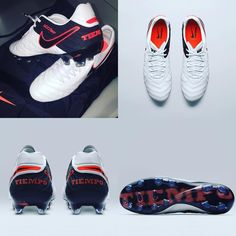 new style 542d5 daec4 We cannot wait for the launch of the Nike Tiempo 6. It s coming in a