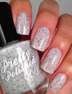 Valiantly Varnished: Pretty & Polished Maleficium Swatch & Review
