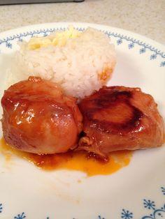 Russian Chicken