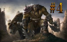Video Game World Of Warcraft Warrior Creature Weapon Fantasy Rexxar (World Of Warcraft) Wallpaper Warcraft Orc, World Of Warcraft Wallpaper, Home Bild, Warlords Of Draenor, Ebook Cover Design, Warriors Wallpaper, Wow Art, Troll, Wallpaper Backgrounds