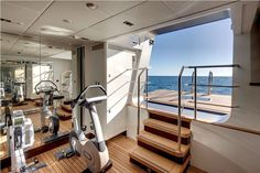 Vertigo Yacht | Elegant Vertigo Sailing Yacht by Alloy Yachts (8)