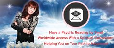 dee rendall, psychic email readings, spiritual, clairvoyant, worldwide Physic Reading, Reading At Home, Spiritual Connection, Psychic Mediums, Reading Groups, Love And Light, Physics, Spirituality, This Or That Questions