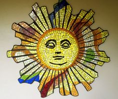 Art - Sun, Moon, Stars, Cbs Sunday Morning Sun Art Library (Images For)