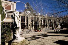#Alcoi #Alcoy Ruta Europea del #Modernismo