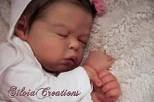 Reborn Doll kit **Enya Donnelly** Twin to Evan  by Phil Donnelly